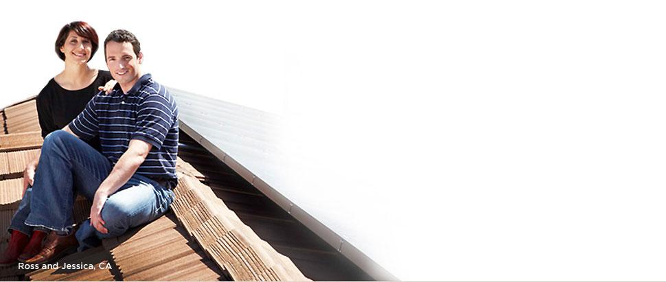 Solar rooftop - Sungevity