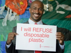 I will refuse - Van Jones