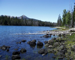 Thousand Lakes Wilderness - USFS Lassen