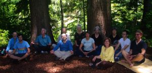 GS meditators